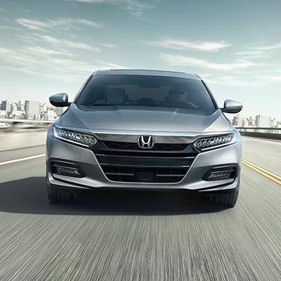 Peoria, Arizona | Honda Accord Trim Levels