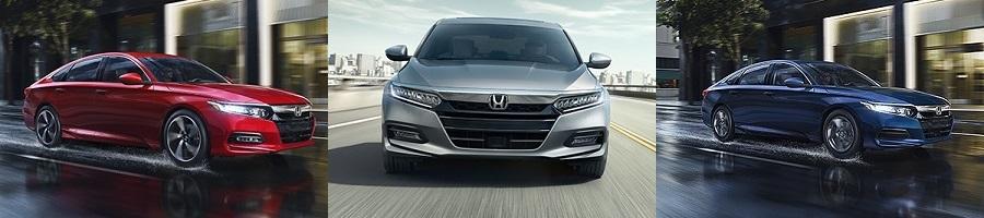 Honda Accord | Peoria, AZ