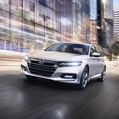 Peoria, AZ | Honda Accord Trim Levels
