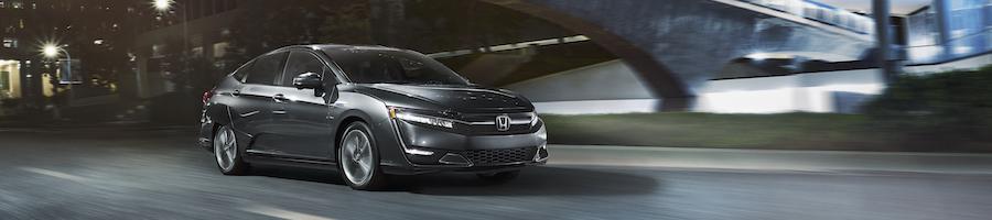 Honda Clarity Trim Levels | Peoria, AZ