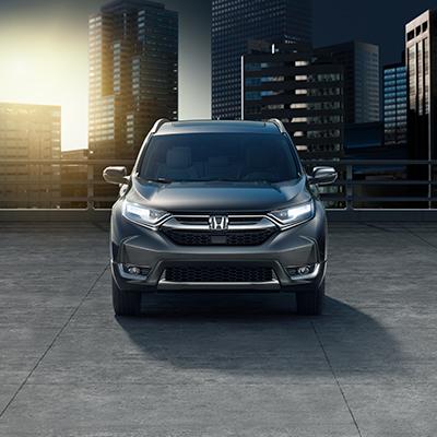 Peoria, AZ | Honda CR-V Trim Levels