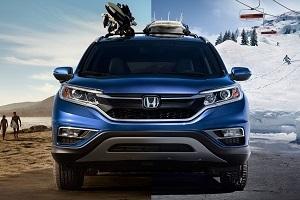 Honda Dealer Phoenix, Arizona