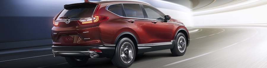 Honda CR-V Dashboard Lights   Peoria, AZ