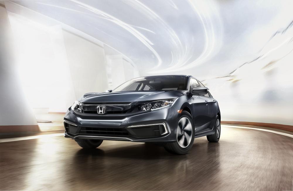 Peoria, AZ | Honda Civic Trim Levels