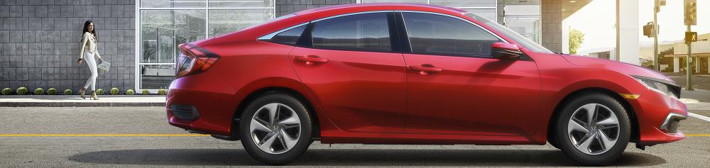 Honda Trim Levels | Peoria, AZ