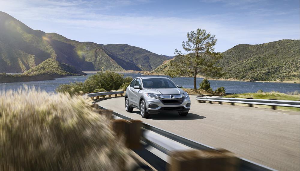 Peoria, AZ | Honda HR-V Trim Levels