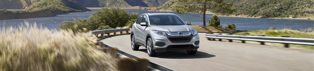Honda HR-V Dashboard Lights | Peoria, AZ
