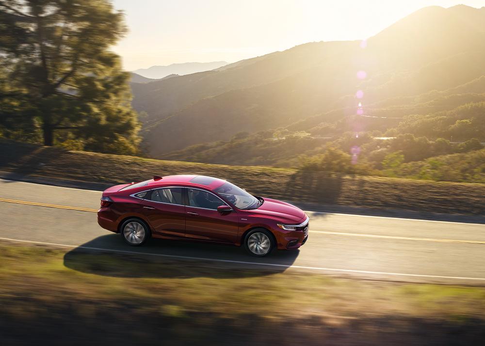 Peoria, AZ | Honda Insight Trim Levels