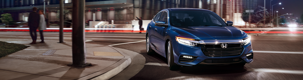 Honda Insight Trim Levels | Peoria, AZ