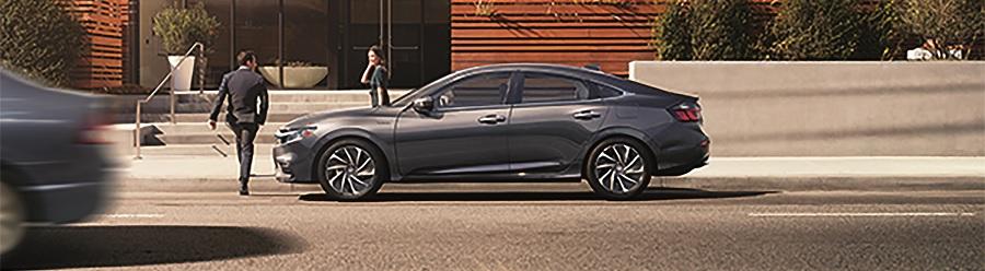 Honda Car Reviews | Peoria, AZ