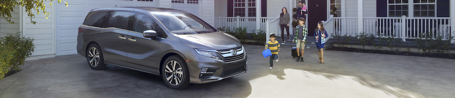 Honda Leases   Glendale, AZ