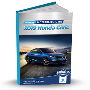 Buyer's Guide to the 2019 Honda Civic