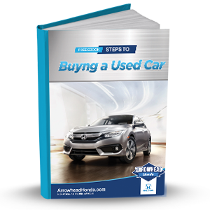 Steps to Buying a Used Car eBook