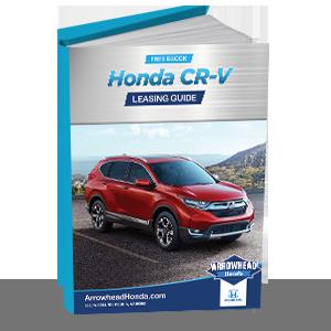 Honda CR-V Leasing Guide | Peoria, AZ