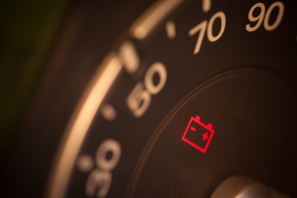 Peoria, AZ | Honda Dashboard Light Guides