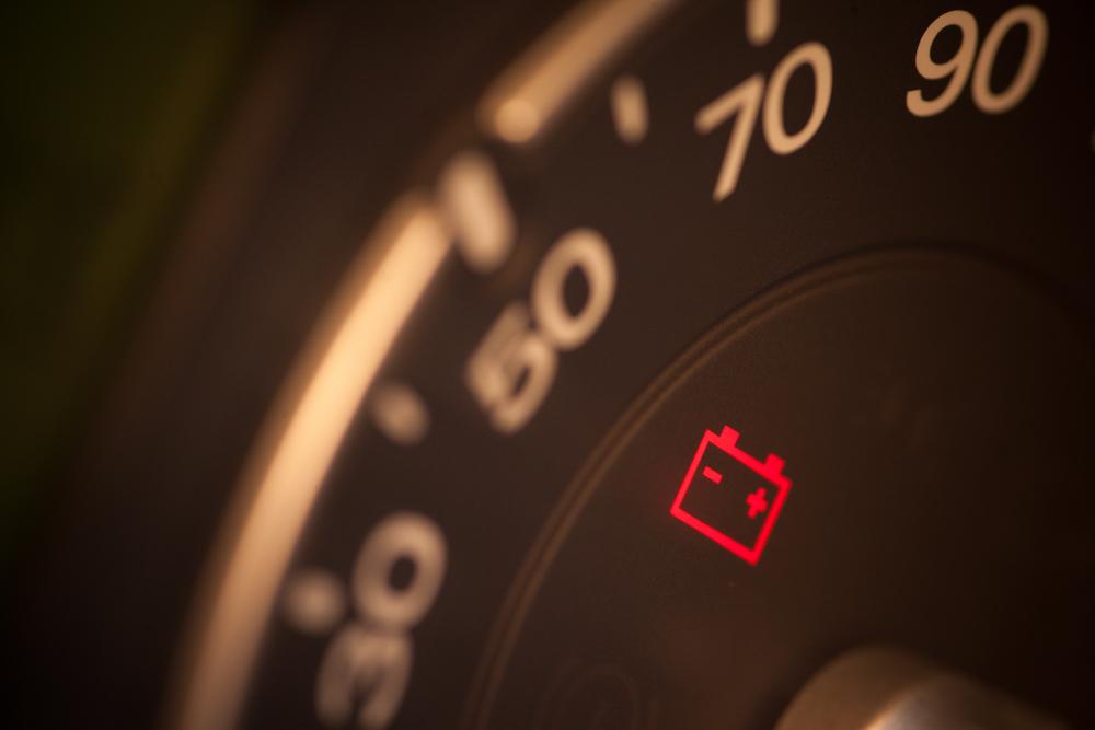 Peoria, AZ | Honda Civic Dashboard Lights