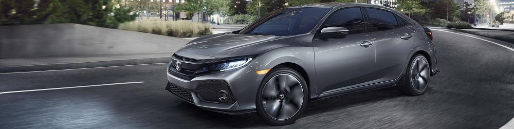 Honda Civic Hatchback Dashboard Lights | Peoria, AZ