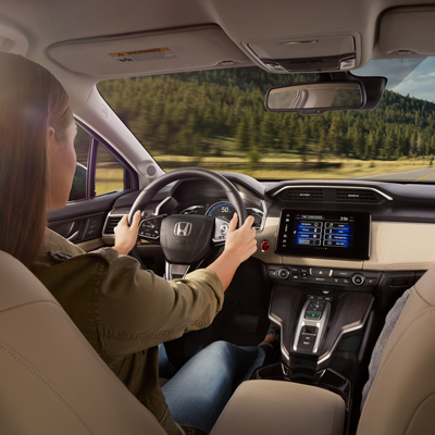 Honda Clarity Trim Levels in Peoria, Arizona