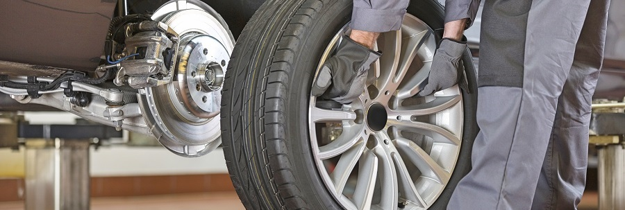 Honda Tire Road Hazard Warranty | Peoria, AZ
