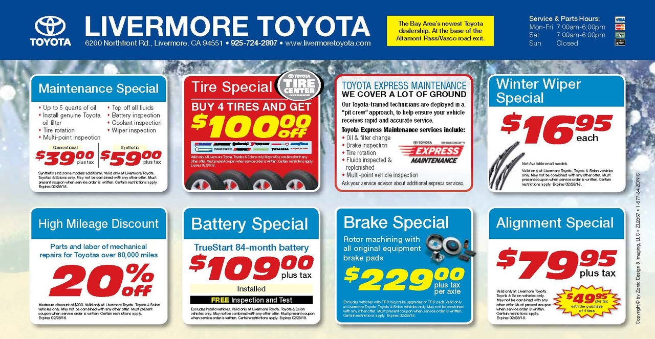 The Largest Toyota Selection In Northern California