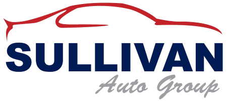 The Sullivan Auto Group logo