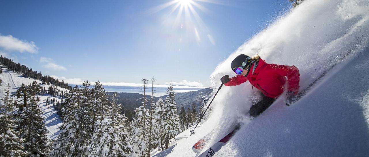 2019 Toyota RAV4 Prizes - Ski Lift Tickets