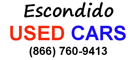 Used Cars For Sale in Escondido, CA (866) 760-9413
