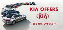 Kia Special Offers