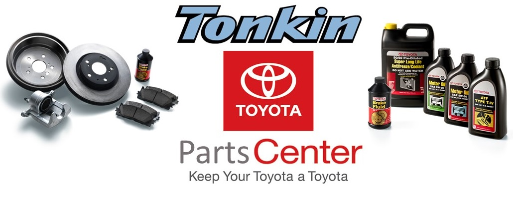 Ron Tonkin Toyota Parts