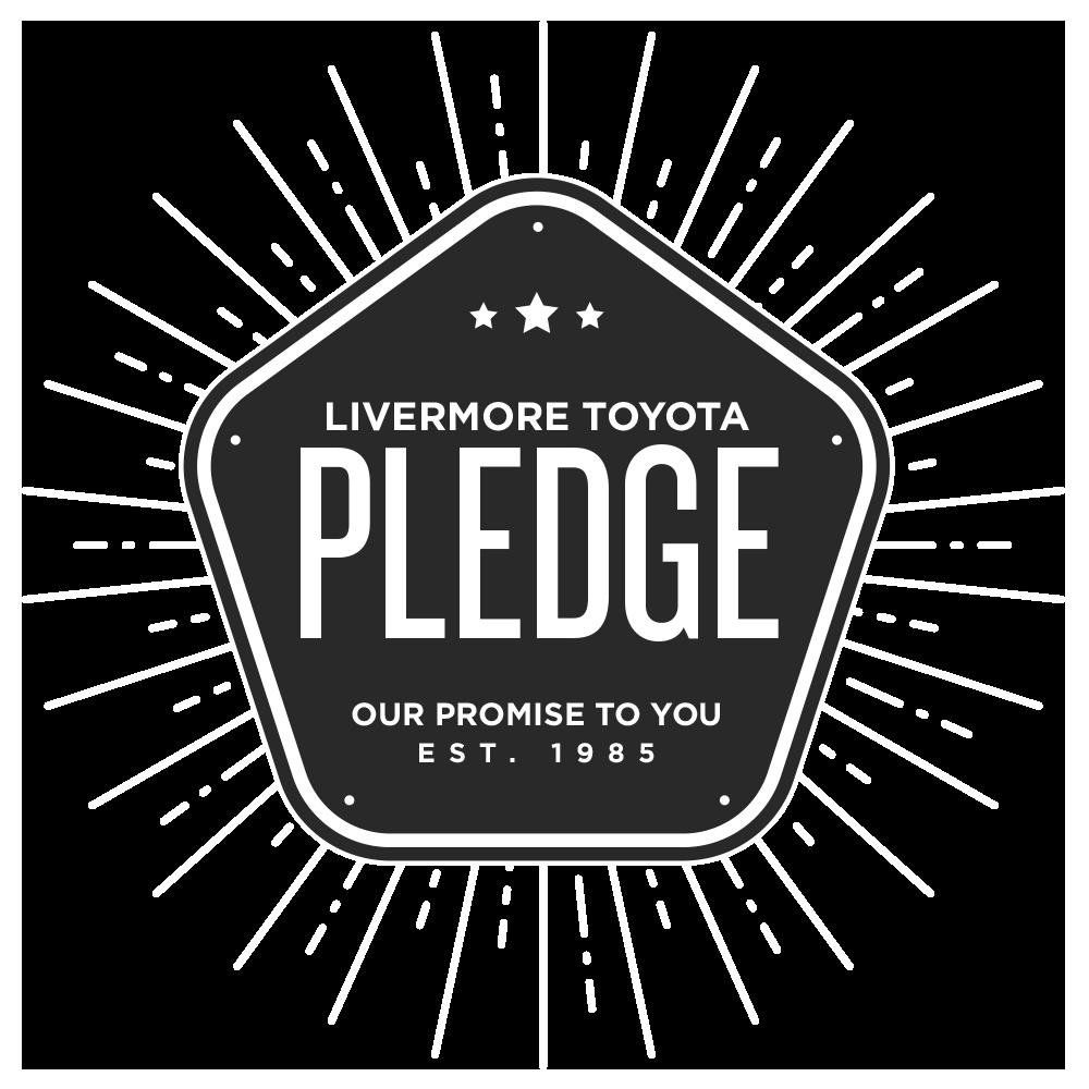 Livermore Toyota Pledge