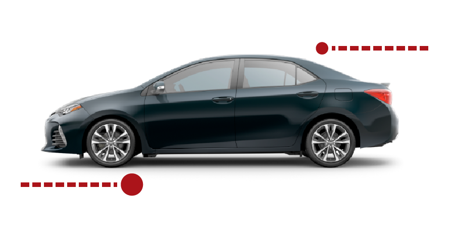 2019 Toyota Lease Options