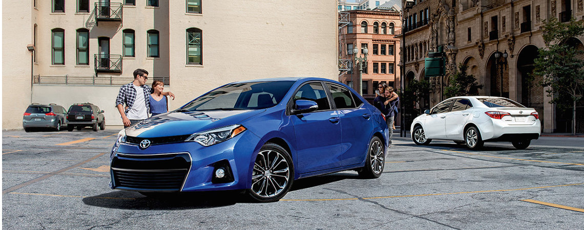 Toyota 2016 Models >> 2016 Toyota Corolla Available In Braintree Ma Toyota Of