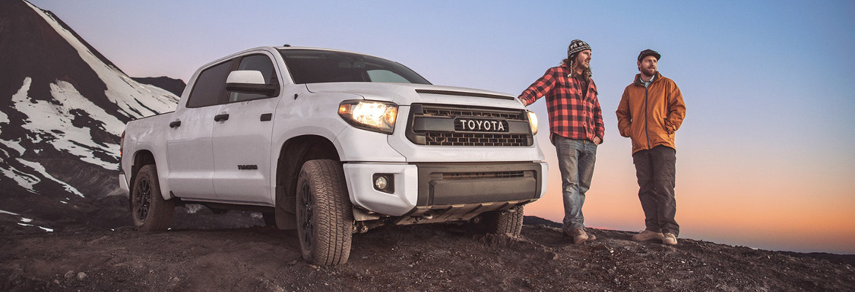 2017 Toyota Tundra Lease Deal near Boston, MA