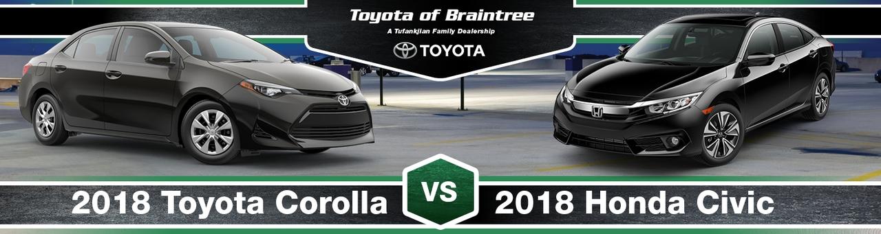 Toyota of braintree ma