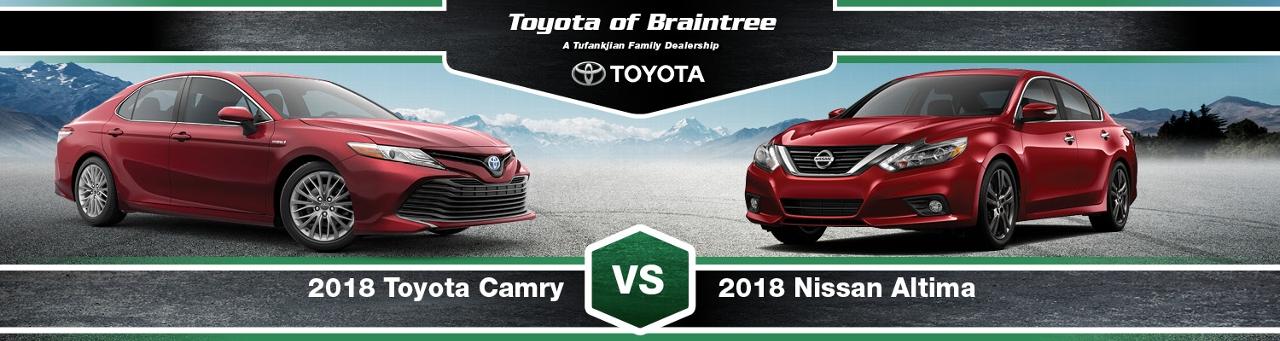 Toyota Of Braintree