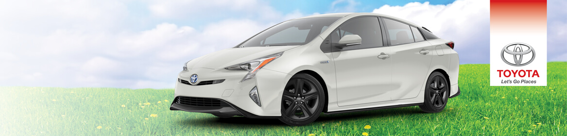 2018 Toyota Prius Prime Plus Lease Deal near Boston, MA