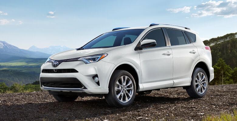 Toyota Lease Deals Ma >> 2018 Toyota RAV4 Lease Deals: $159/month | Braintree, MA