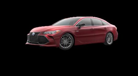 2019 Toyota Avalon Hyrid XSE