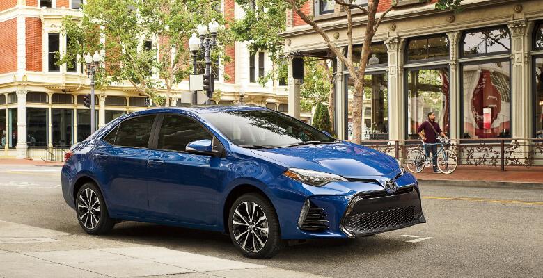 Toyota Corolla 2017 Lease >> 2019 Toyota Corolla Lease Deals 102 Mo Braintree Ma