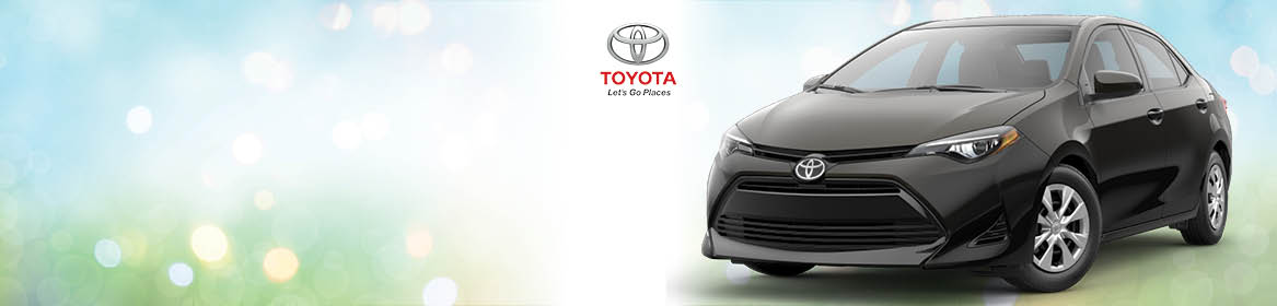 Toyota Lease Deals in Braintree, MA | Toyota of Braintree