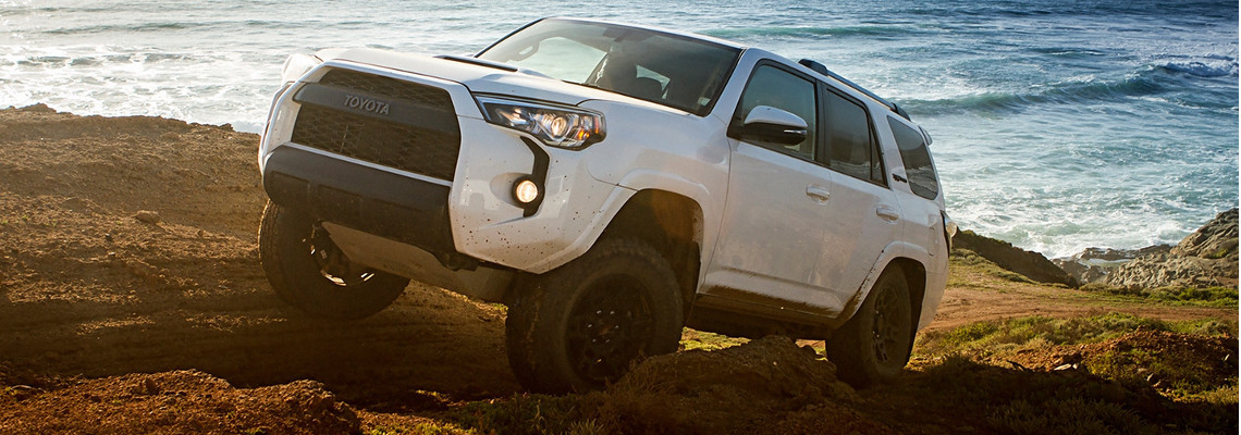 2017 Toyota 4Runner available in Braintree, MA