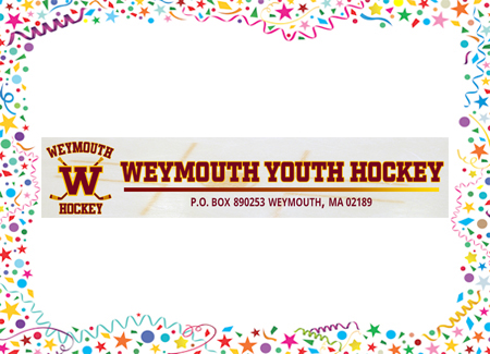 Weymouth Youth Hockey
