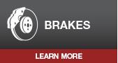 Toyota Brake Service