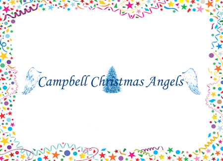 Toyota of Braintree November Winner | Campbell Christmas Angels Project