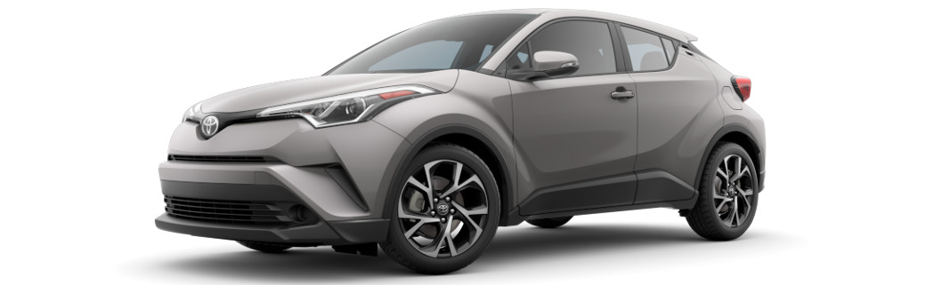 c-hr research
