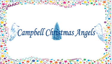 Campbell Christmas Angels