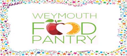Weymouth Food Pantry