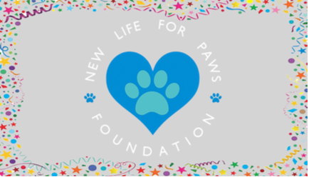 New Life For Paws Foundation