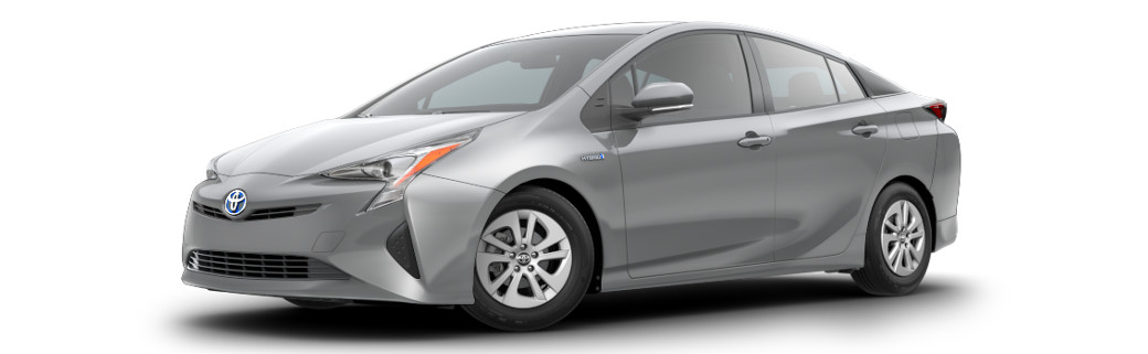 prius research