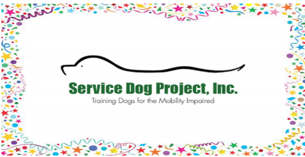 Service Dog Project, Inc